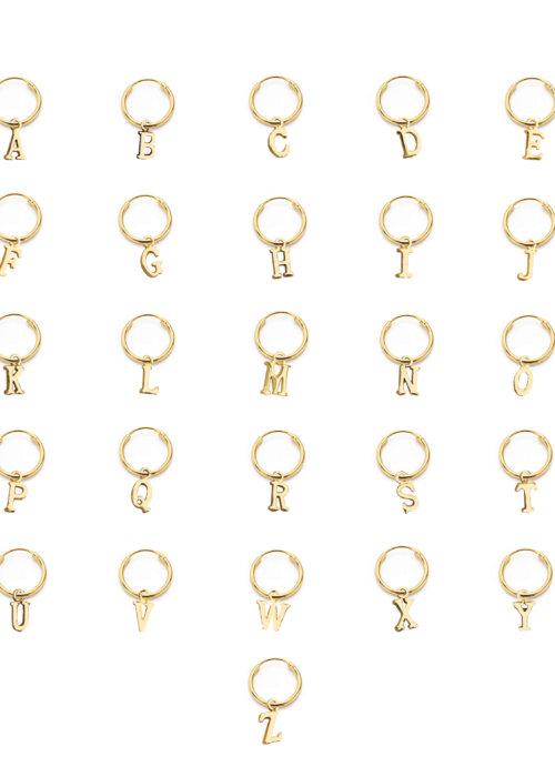 the-lettearrings-gold-by-glenda-lopez-alphabet