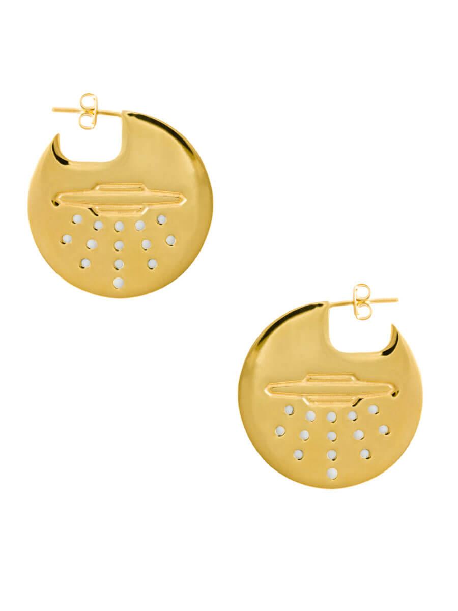 the-Ufo-disk-earrings-by-glenda-lopez-frontal