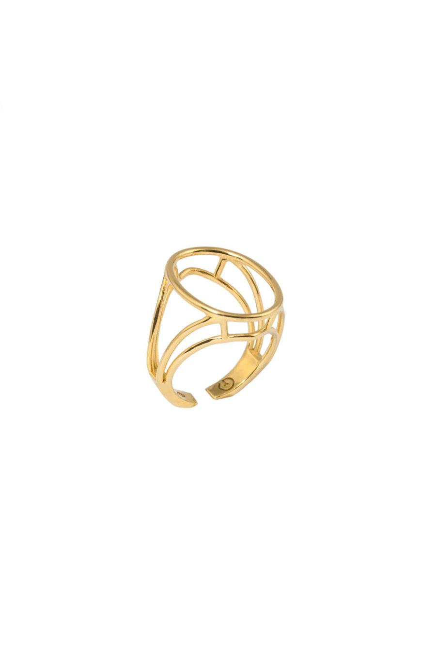 The-empty-signet-ring-by-glenda-lopez-perspectiva
