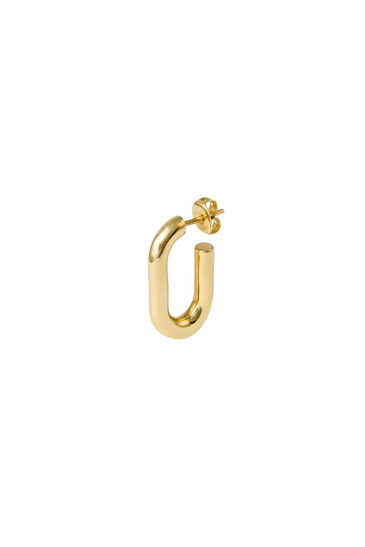 the-medium-golden-link-earring-by-glenda-lopez-lateral